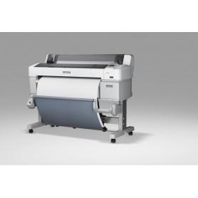 Plotter Epson SureColor SC-T5000 formato A1 -36- con piedistallo