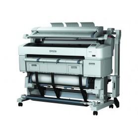Epson SC-T7200DMFP multifunzione formato B0 con doppio rotolo e scanner