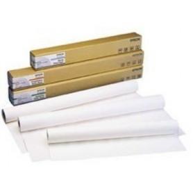 Rotolo carta plotter Epson Bond Paper Bright S045280 - Conf.4 rotoli