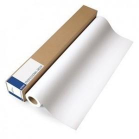 C13S041617 Carta sintetica adesiva qualità extra,rotoli da 60, 96cm (24'') x 30,5m