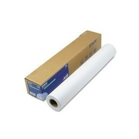 Rotolo carta plotter Epson Enhanced Matte Paper S041595