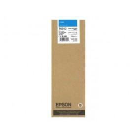 Cartuccia inchiostro ciano T636200
