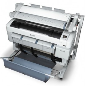 Epson SC-T5200PSMFP multifunzione formato A0 con scanner