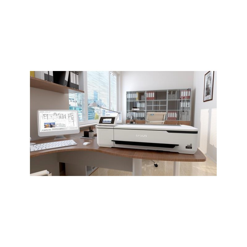 Epson SureColor SC-T3100N formato A1