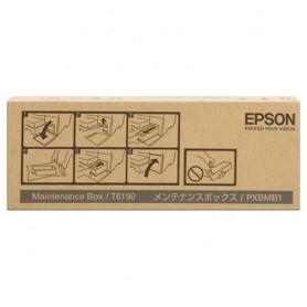 Tanica manutenzione T619000  per plotter Epson