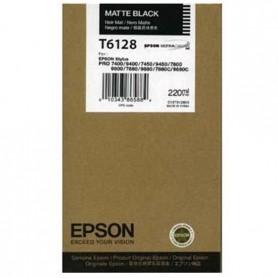 Cartuccia inchiostro nero matte T612800
