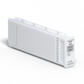 Cartuccia inchiostro light gray 700 ml T800000