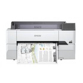 Epson SureColor SC-T3400N - Formato A1