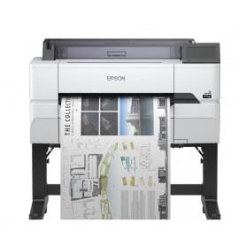 Epson SureColor SC-T3400 - Formato A1 con piedistallo