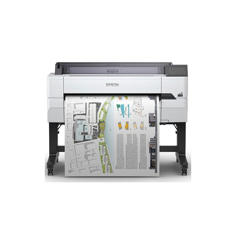 Plotter Epson SureColor SC-T5400 - Formato A0