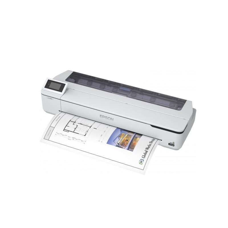 Plotter Epson SureColor SC-T5100N