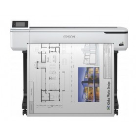 Plotter Epson SureColor SC-T5100 - Formato A0