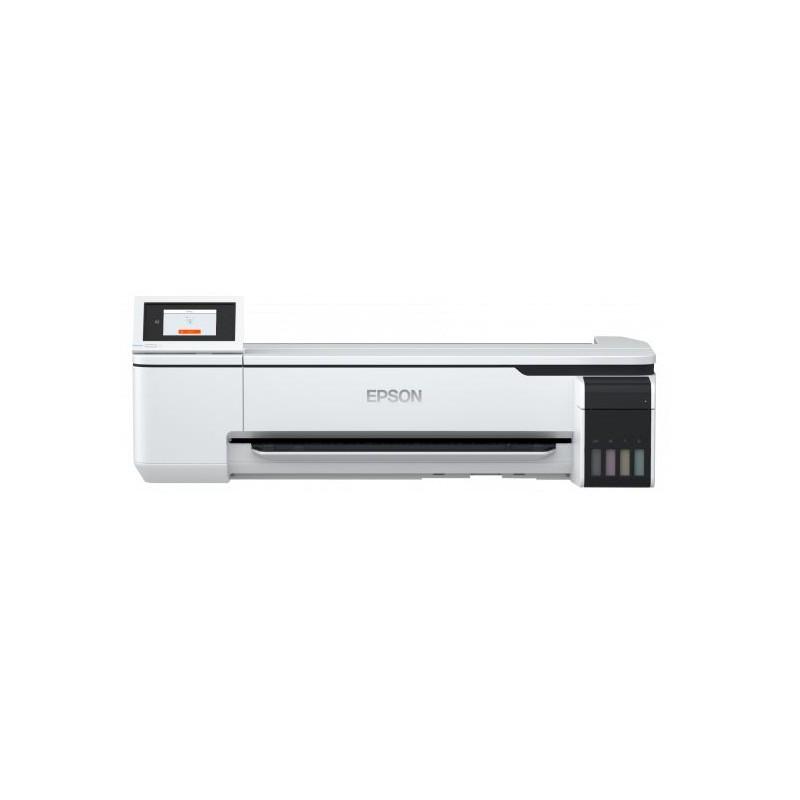 Epson SureColor SC-T3100X formato A1senza piedistallo