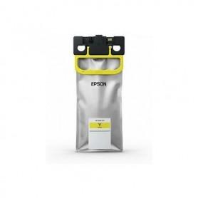 Sacca inchiostro a pigmenti giallo XXL C13T01D400