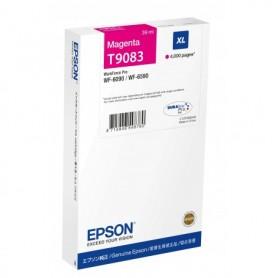 Cartuccia Epson originale magenta XL C13T908340