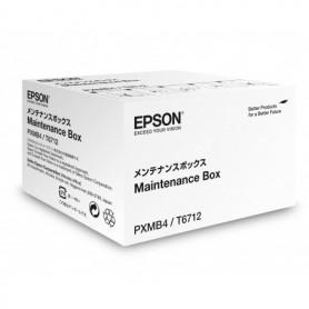Tanica di manutenzione Epson C13T671200