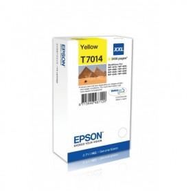 Cartuccia Epson originale giallo XXL C13T701440