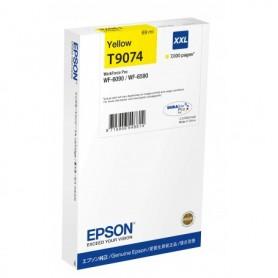 Cartuccia Epson originale giallo XXL C13T907440