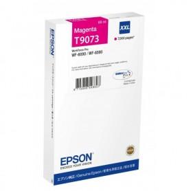 Cartuccia Epson originale magenta XXL C13T907340