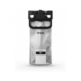 Tanica Epson nero XL C13T05A100