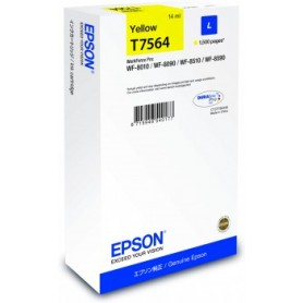 Cartuccia Epson giallo L C13T70344010