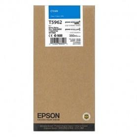 Cartuccia inchiostro ciano T596200