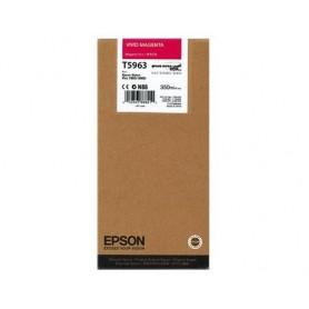 Cartuccia inchiostro magenta T596300