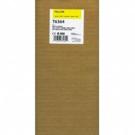 Cartuccia inchiostro giallo T636400