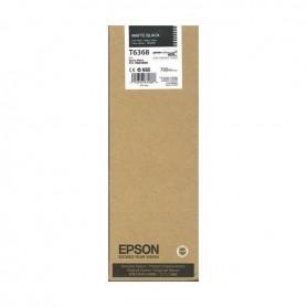 Cartuccia inchiostro nero matte T636800