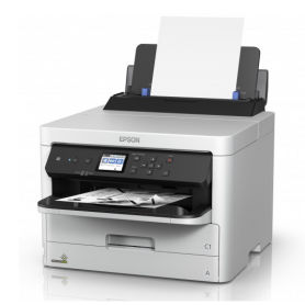WorkForce Pro WF-M5299DW Epson formato A4