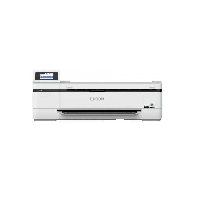 Epson SureColor SC-T3100M formato A1 con scanner
