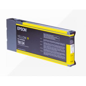 Cartuccia inchiostro giallo T613400