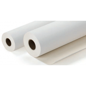 Rotolo Ien Industrie Water Based Polyester Canvas MATTE 270gr 430mm x 30mt
