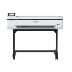 Epson SureColor SC-T5100M formato A0 con scanner