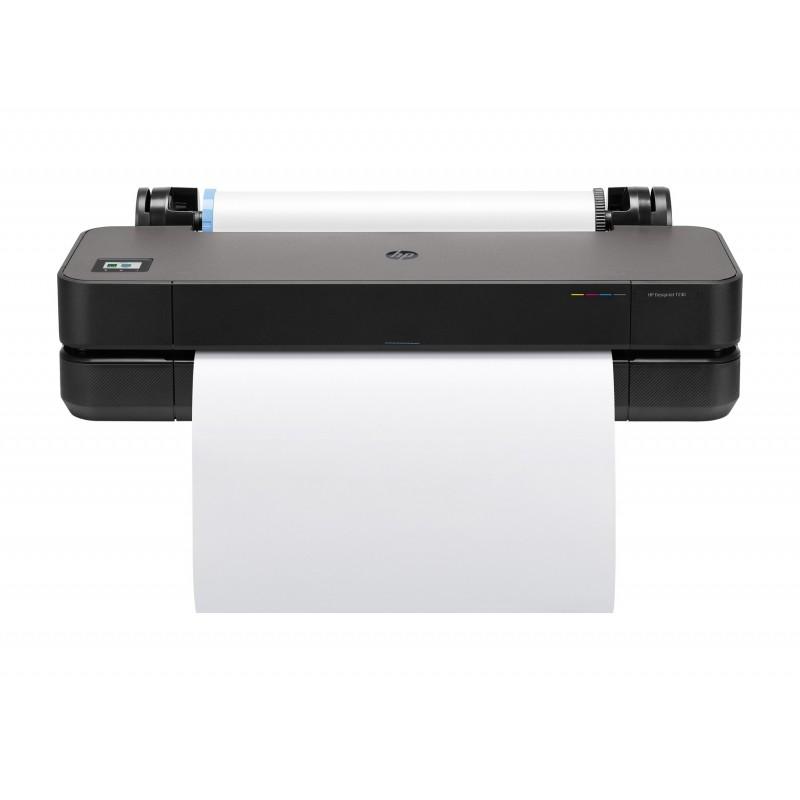 Plotter HP DesignJet T230 formato A1