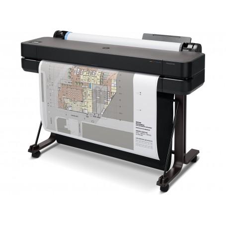 Plotter HP DesignJet T630 formato A0
