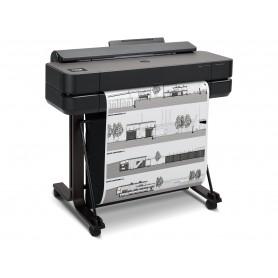 Plotter HP DesignJet T650 formato A1
