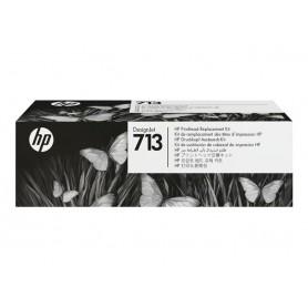 KIT sostituzione testina di stampa HP 713 3ED58A