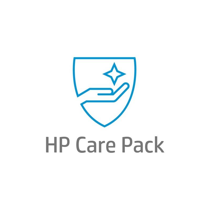 Estensione garanzia 3 anni su plotter HP DesignJet T650 24