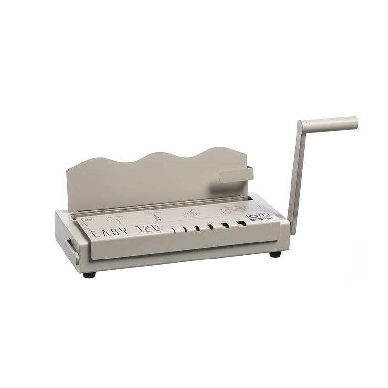 Rilegatrice a pressione Opus Easy ATLAS120