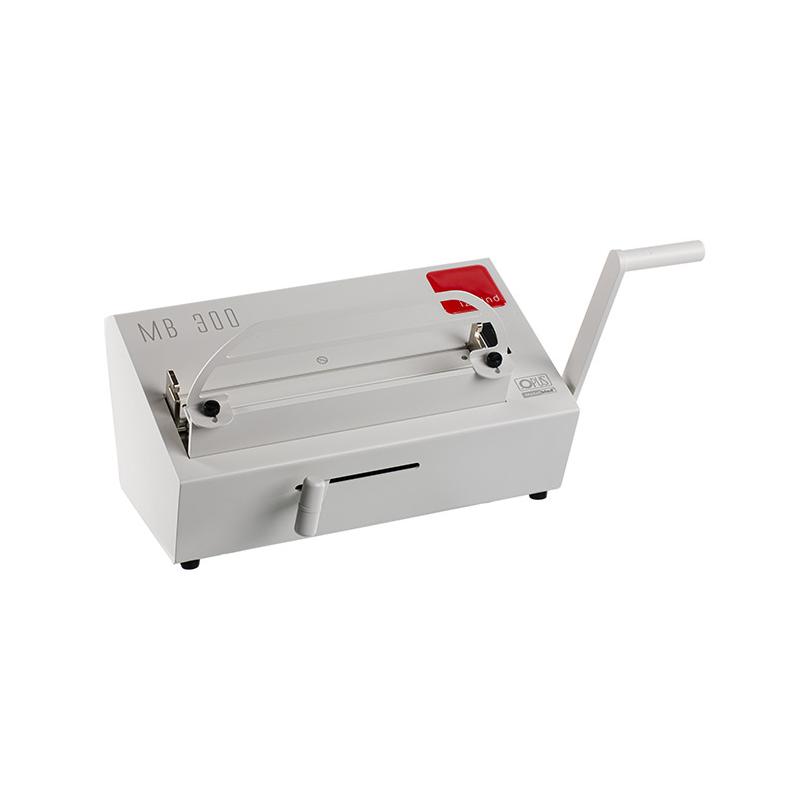 Rilegatrice a pressione Opus MB 300 NEW