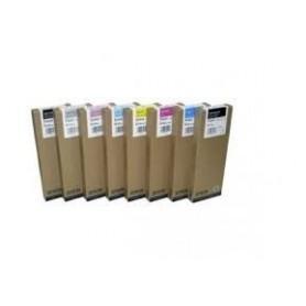 Cartuccia inchiostro nero matte T591800