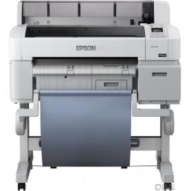 Epson SC-T3200 formato A1 con piedistallo