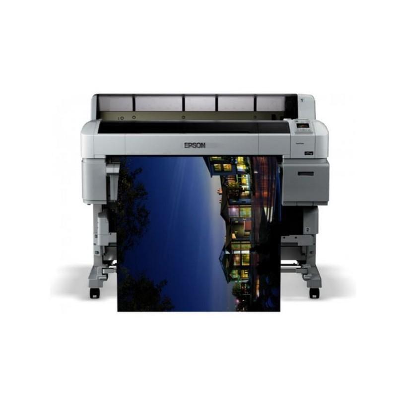Epson SC-T5200D formato A0 con doppio rotolo