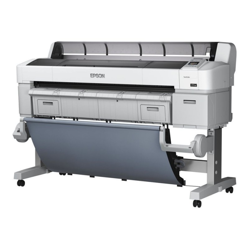 Epson SC-T7200PS formato B0 con supporto Post Script