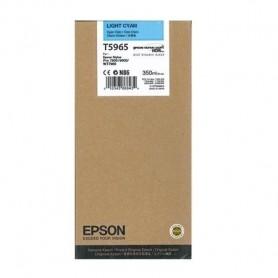 Cartuccia inchiostro ciano chiaro T596500