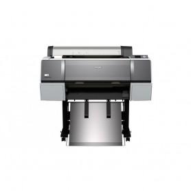 Plotter Epson Stylus pro 7890 formato A1 -24- con piedistallo