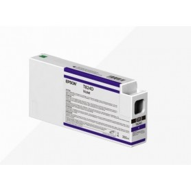 Cartuccia inchiostro viola 350 ml T824D00