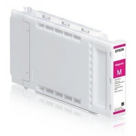 Cartuccia inchiostro magenta 700 ml T804300