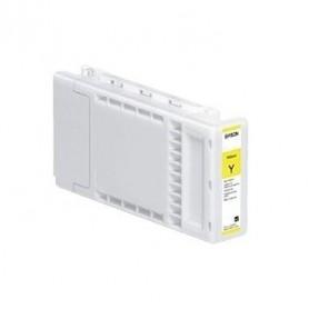 Cartuccia inchiostro giallo 700 ml T804400
